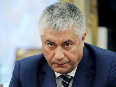 Главу МВД России беспокоит рост этнопреступности в Москве
