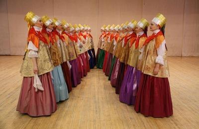 Северный хор поставит спектакль по мотивам фольклора Архангельской области