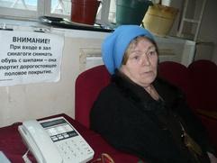 Вахтер пермской синагоги обвинила одного из еврейских лидеров в русофобии