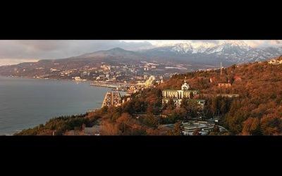 Репортаж о жизни народов Крыма