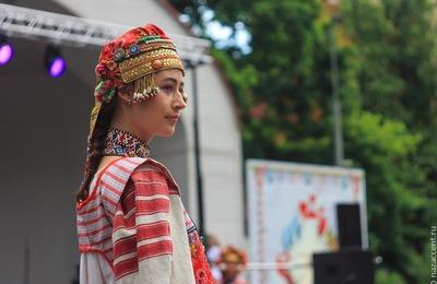 """Фестиваль этномоды """"Северный стиль"""" пройдет в Коми"""