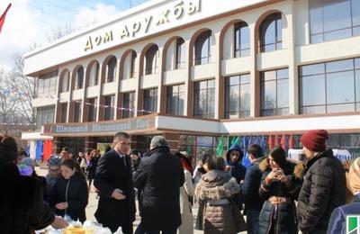 В Дагестане открылся Клуб национальных языков