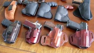 После нападения на депутата во всех ЧОПах КБР и Ингушетии изъяли оружие