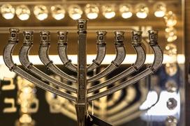 В Брянске потребовали запретить празднование еврейской Хануки