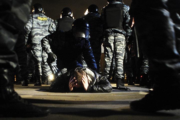 Бирюлево: склонение к политическому