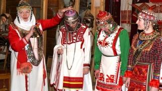 Культуролог из Чебоксар снимет документальный фильм о жизни чувашей Сургута