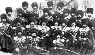 Двухтомник о жизни терских казаков выпустили в Нальчике