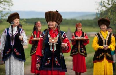 В Хакасии отметят национальный праздник Чир Ине