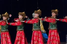 """Бурятский Новый год """"Сагаалган"""" встретят в Иркутске"""