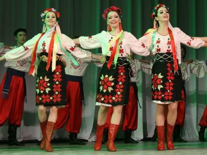 В Симферополе активисты презентуют Украинский культурный центр