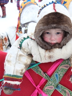 Баринов: Система учета коренных народов Севера заработает в 2020 году