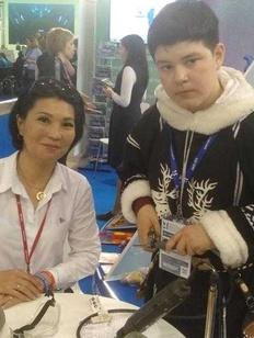 Ямал презентовал систему дополнительного образования с учетом народных традиций и робототехники