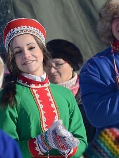 Российские саамы определились со временем проведения съезда