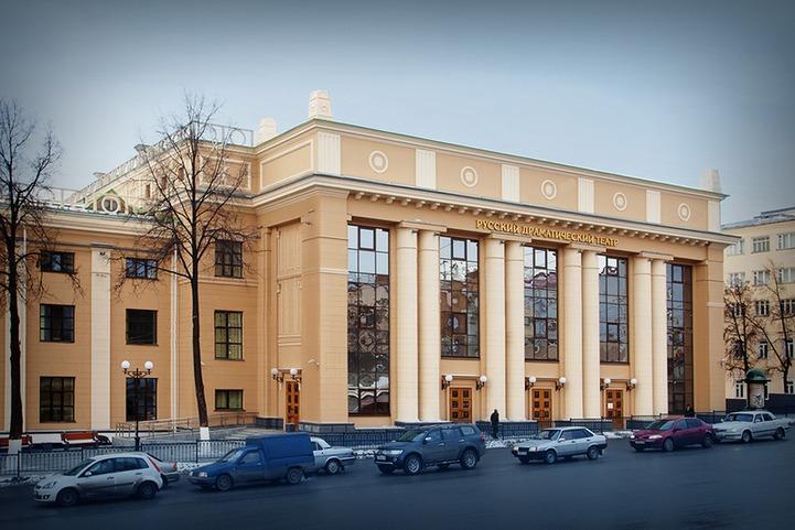 Ижевские общественники просят вернуть Русскому драмтеатру имя защитника удмуртов