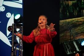 """Корону конкурса """"Мисс студенчества Финно-Угрии 2019"""" выиграла студентка из Марий Эл"""