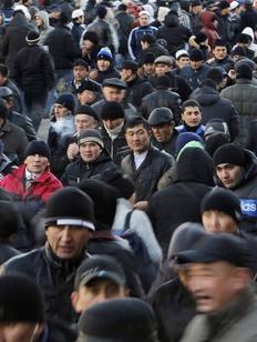 МВД: В России находится почти 10 млн мигрантов
