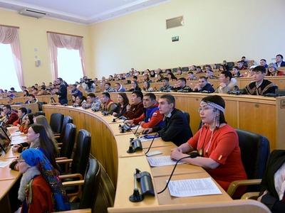 В Москве пройдет первый саммит коренных народов Баренцева региона