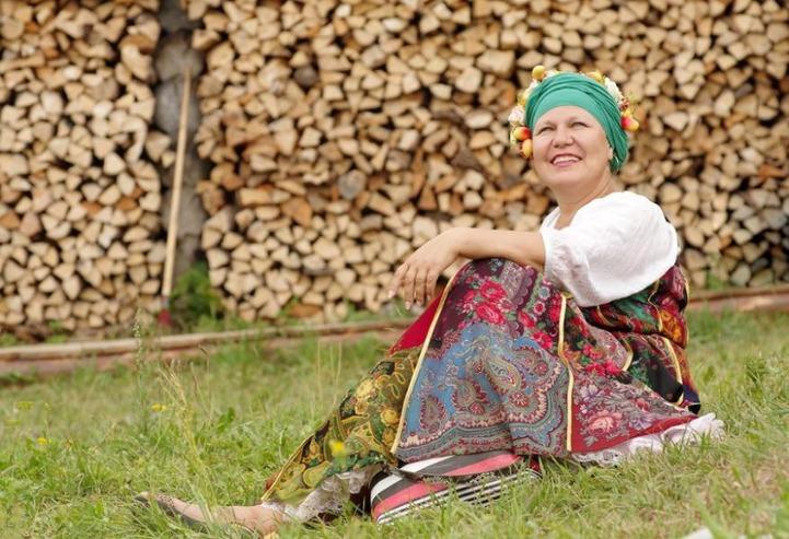 """Фестиваль деревенской культуры """"Гурт-Fest"""" пройдет в Удмуртии"""
