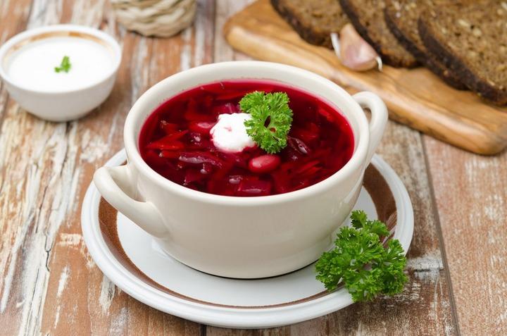 Имидж России за границей улучшат с помощью национальных блюд