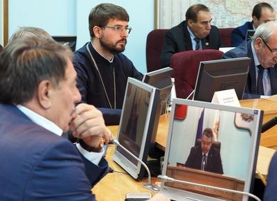 Глава Ставрополья призвал национально-культурные автономии к работе с молодежью