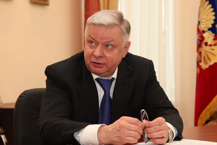 Глава ФМС: Говорить об оттоке мигрантов из России преждевременно
