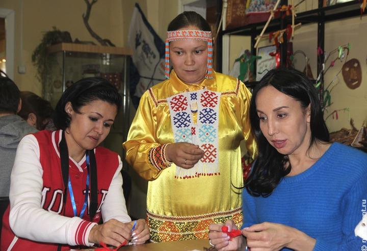 В Ханты-Мансийске пройдет II Всероссийский форум национального единства