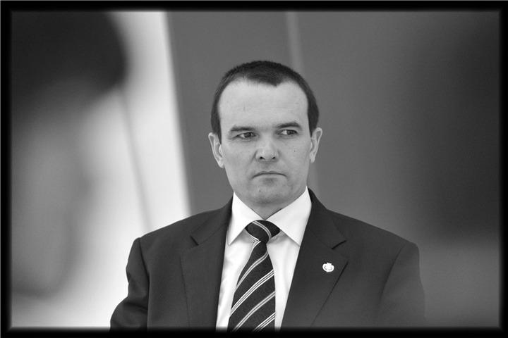 В Петербурге умер экс-глава Чувашии Михаил Игнатьев
