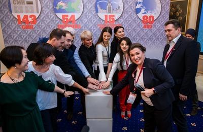 Гильдия межэтнической журналистики снимет цикл видеороликов о языках народов России