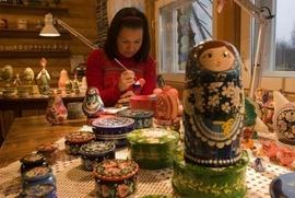 """В Сыктывкаре завершился фестиваль ремесел """"Сила традиций"""""""