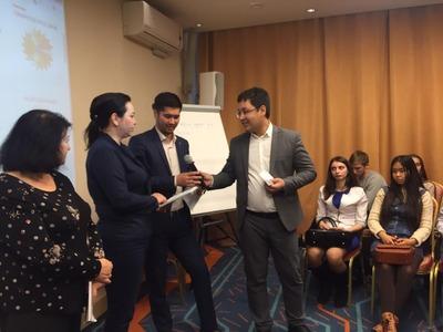 В Астрахани накануне президентского Совета завершился межнациональный молодежный форум