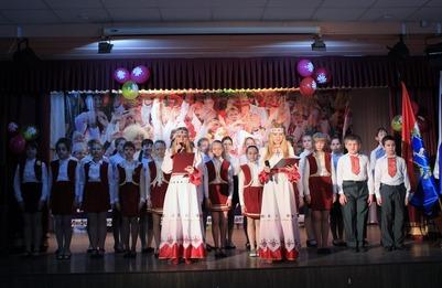 """В Самаре провели межнациональный фестиваль """"Здравствуй, мир!"""""""