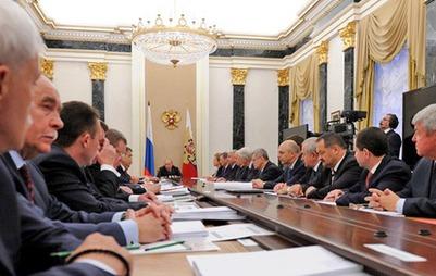 Совбез обсудит профилактику межнациональных конфликтов на Северном Кавказе