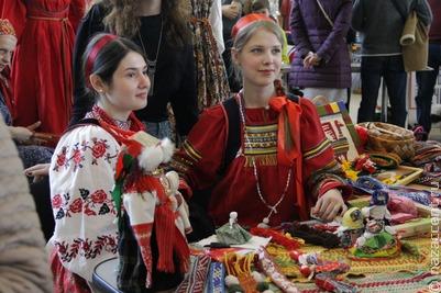 Навруз впервые отметили в Москве в формате онлайн