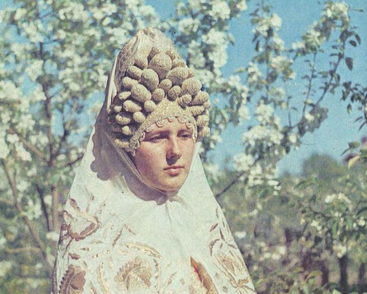 Забвение псковского шишака