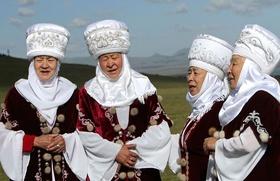 "В Челябинской области объявят ""Казахскую бабушку 2015"""