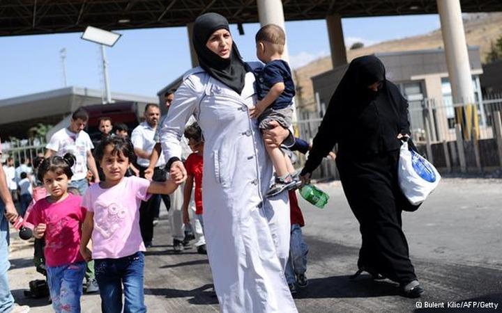 Власти Адыгеи выделили 880 земельных участков для сирийских черкесов