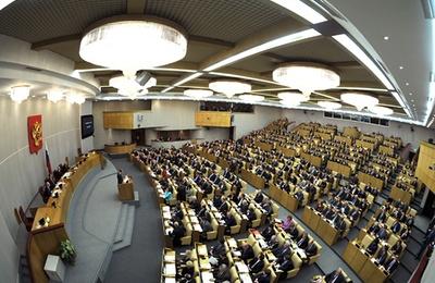 Госдума 5 июля рассмотрит закон об ответственности глав регионов за межнациональные конфликты
