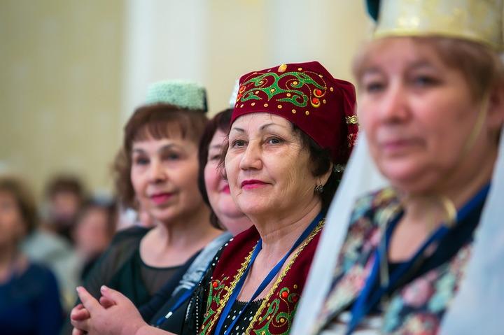 Всемирный форум татарских женщин пройдет в Казани