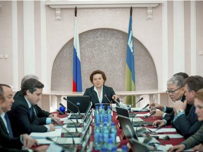 Глава Югры предложила провести Год сохранения культурного наследия народов республики