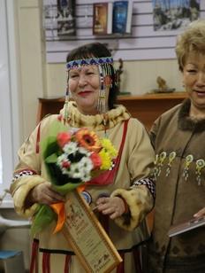 Авторов лучших работ на языках северных народов наградили на Камчатке