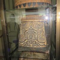 Музей археологии и этнографии во Владивостоке