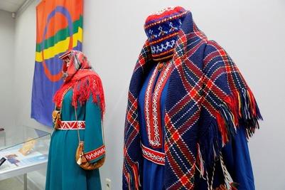 В Мурманской области отметили Международный день саамов