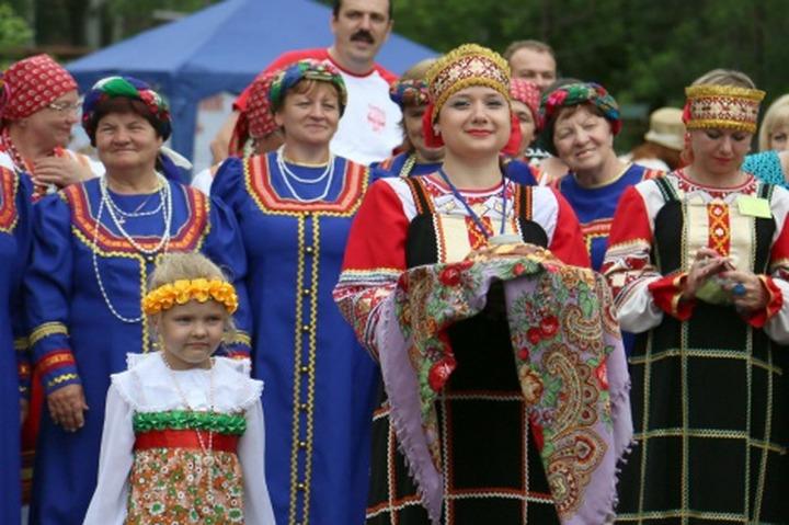 """Этнокультурный """"Сурский Яръ"""" пройдет в Пензе"""