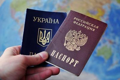 ФМС: Приехавшие украинцы не хотят уезжать из Москвы