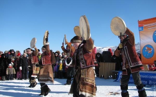 Фестиваль сказок коренных народов Севера пройдет на Камчатке