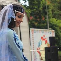 В Махачкале пройдет флешмоб-фотосессия в национальных костюмах