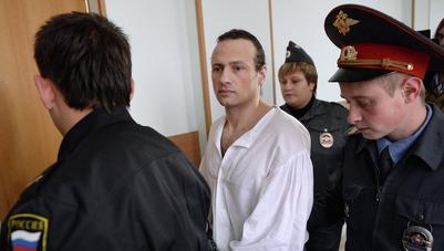 Федерация еврейских общин России приветствовала освобождение Фарбера