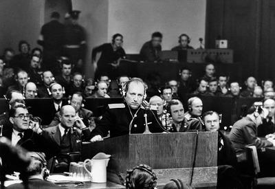 Комитет Совфеда порекомендовал отклонить закон о реабилитации нацизма