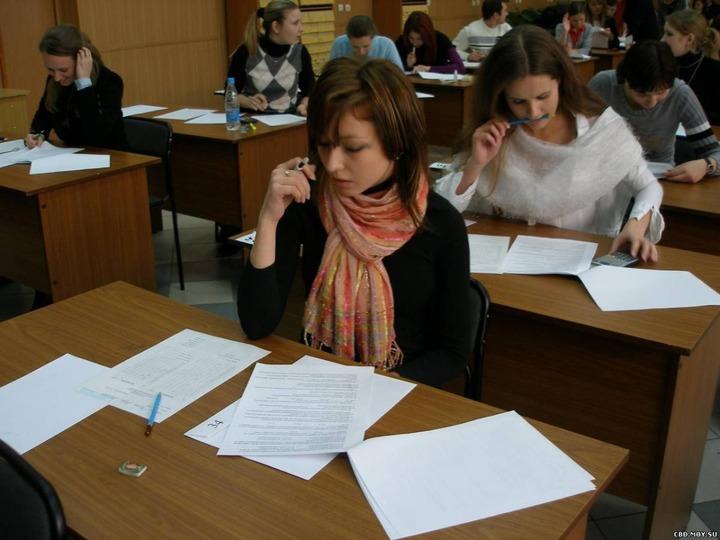 Экзамен по хакасскому языку сдадут 165 девятиклассников