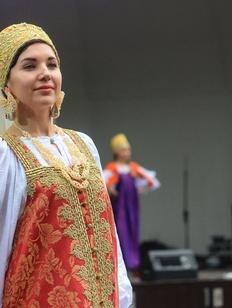 """Определены финалистки конкурса красоты """"Красавица в стиле этно"""""""